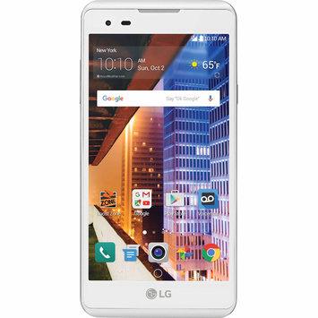 LG Tribute™ HD Boost Mobile Smartphone