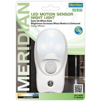 Mary Elle Fashions, Inc. LED Motion Sensor Night Light