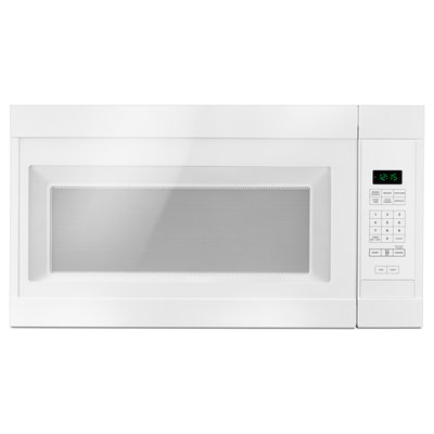 Amana 1.6 cu. ft. Over-the-Range Microwave in White