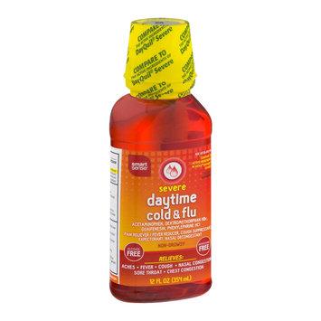 Mygofer Smart Sense Severe Daytime Cold & Flu