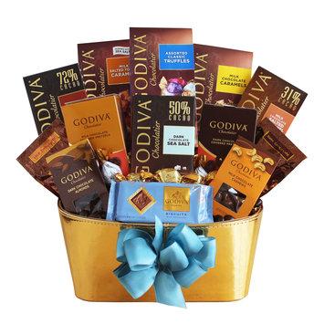 Addstor, Inc. GIVENS GIFTING Godiva Chocolate Treasures