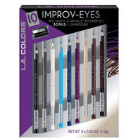 L.A. Colors Improv-Eyes