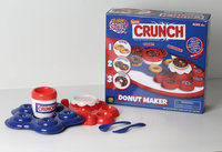 Dummy Amav Nestle Crunch - Donut Maker - Baking Activity Set - 4121NE