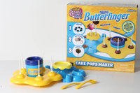 Dummy Butterfinger - Cake Pops Maker Baking Activity Set