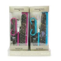 Diamond Cosmetics Nail Gift Set - 6pc