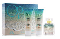 David Shaw Silverware Na Ltd OP Summer Breeze Women Gift Set