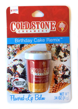 Taste Beauty Cold Stone Creamery Flavored Lip Balm - Birthday Cake