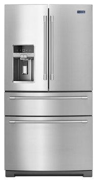 Maytag MFX2676FRZ 26.0 Cu. Ft. Stainless Steel French Door Refrigerator
