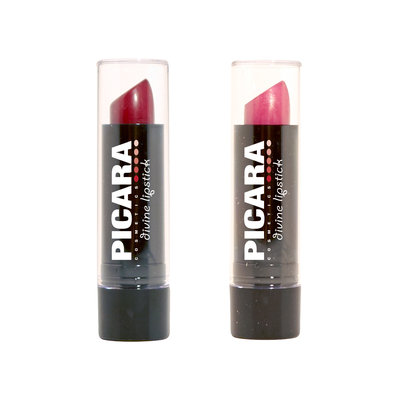 Picara Ombre Obsession Lip Kit, Luscious Lips, 2 Ct