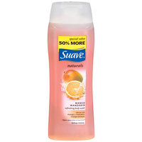 Body Wash Mango Mandarin 18 oz