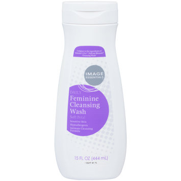 Mygofer Daily Soft Petal Feminine Cleansing Wash 15 FL OZ SQUEEZE BOTTLE