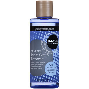 Oil Free Eye Makeup Remover