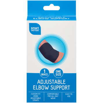 Mygofer Adjustable One Size Elbow Support PEG
