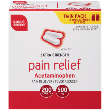 Mygofer Extra Strength Pain Relief Acetaminophen 200