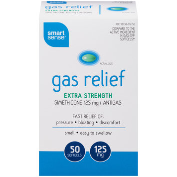 Mygofer Gas Relief Extra Strength Antigas