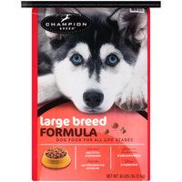 Mygofer Large Breed Formula Dog Food