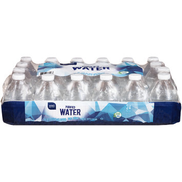 Mygofer Purified Water