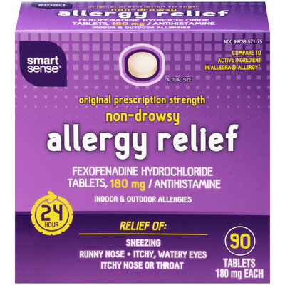 Mygofer Non-Drowsy Allergy Relief