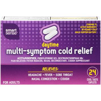 Mygofer Multi-Symptom Daytime Caplets Cold Relief