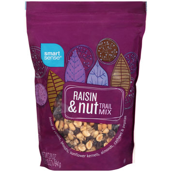 Mygofer Raisin & Nut Trail Mix