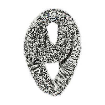 The North Face Knitting Club Scarf (women's) Grey