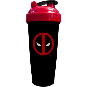 PerfectShaker Deadpool Shaker Bottle, 28 Ounce