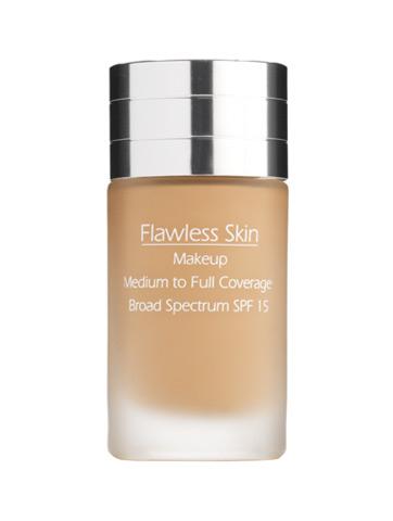 Prescriptives Flawless Skin Makeup Broad Spectrum SPF15
