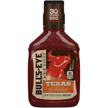 Bull's-Eye Texas Style Barbecue Sauce