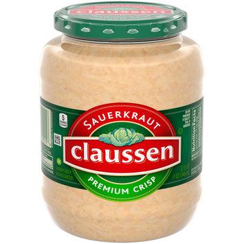 Claussen Premium Crisp Sauerkraut