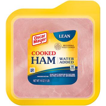 Oscar Mayer Baked Ham