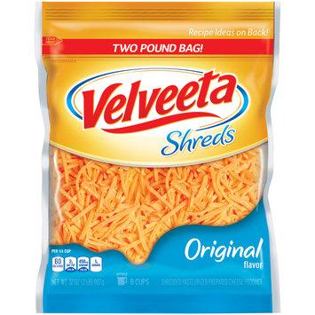 Velveeta Shreds Original Flavor Cheese