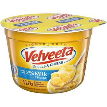 Velveeta Shells & Cheese Made with 2% Milk