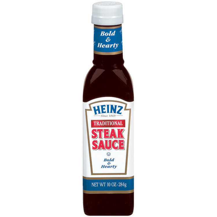 Heinz Traditional Steak Sauce