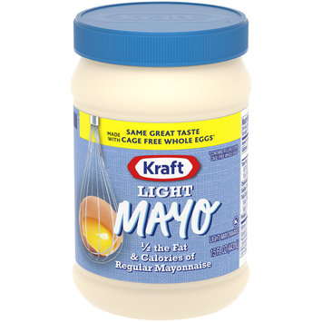 Kraft Light Mayonnaise