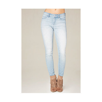 Aqua Heartbreaker Jeans