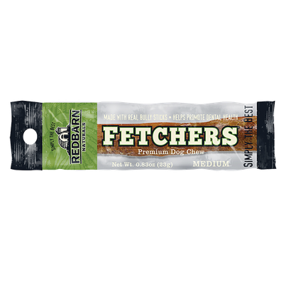 Fetchers Dog Chew (6 Inch) - Redbarn Premium Pet Products