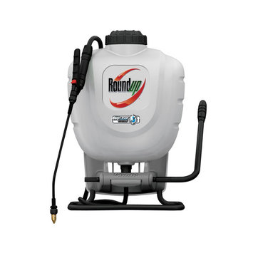 Roundup 190367 4 Gallon No-Leak Backpack Sprayer (Eng/Fr)