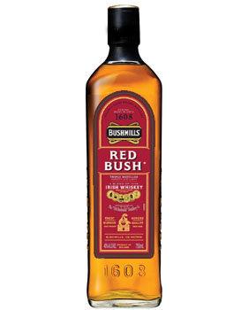 Bushmills Irish Whiskey Red Bush