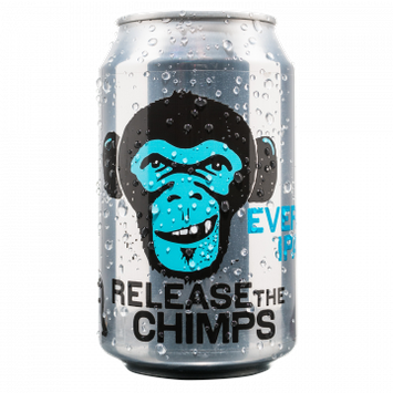 Nene Valley Release the Chimps (Gluten Free)