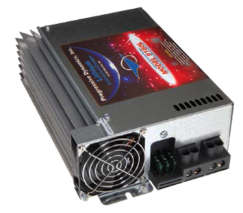12V 80 AMP LITHIUM BATTERY CHARGER INTELI-POWER® 9100L SERIES