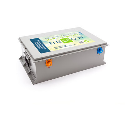 RELiON 48V 100AH LITHIUM BATTERY