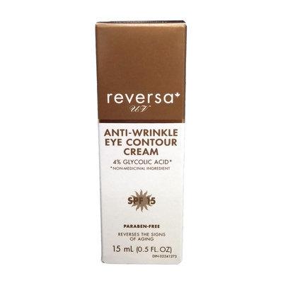 Reversa UV Anti-Wrinkle Eye Contour Cream