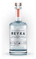 Reyka Iceland Vodka