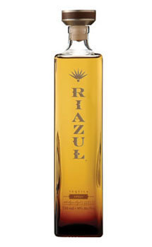 Riazul 100% Blue Agave Tequila Anejo
