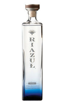 Riazul 100% Blue Agave Tequila Plata