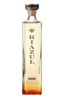 Riazul 100% Blue Agave Tequila Reposado