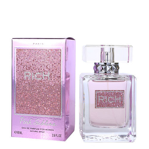 Geparlys Rich Pink Sublime 2.8 Oz Edp For Woman - RICPS28SW