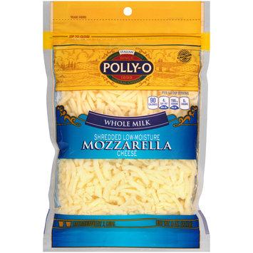 Polly-O Whole Milk Mozzarella