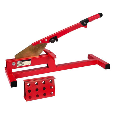 ROBERTS 1035 Laminate Cutter, 8 In x 12mm Capacity