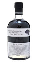 Leopold Bros Whiskey Rocky Mountain Blackberry Nv